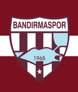 Bandırmaspor'da 6 oyuncu kadro dışı