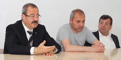 Gazişehir Gaziantep taraftar desteği bekliyor