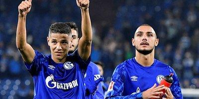Schalke 04 sahasında Mainz 05'i yendi
