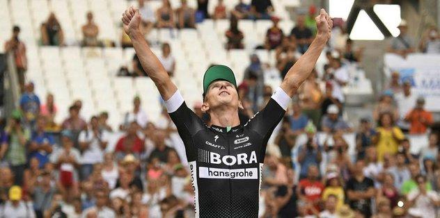 20. etabı Maciej Bodnar kazandı