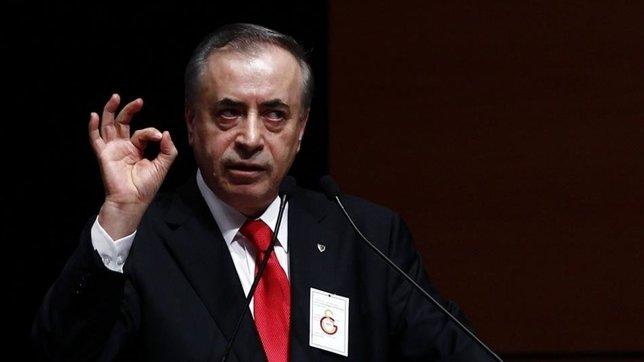 Galatasaraya Arsenalden sürpriz stoper!