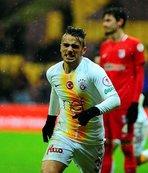 Galatasaray turu beraberlikle geçti!