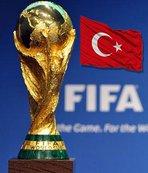 Türkiye 2022 Dünya Kupası'na güvenlik desteği verecek!