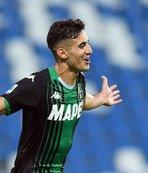Mert Müldür yine golünü attı! Sassuolo kazandı