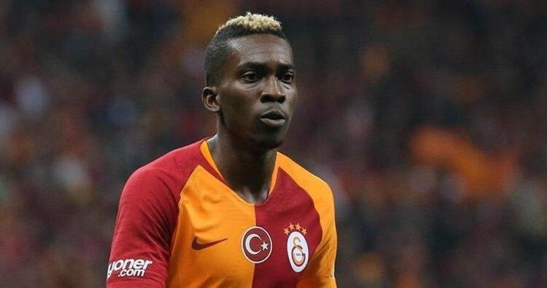 Onyekuru Galatasaray'a geri dönüyor!