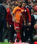 Galatasaray'da Mariano ve Linnes'in sağlık durumu