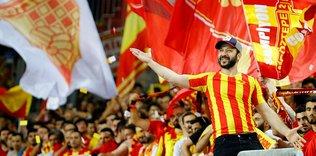 Galatasaray taraftarından Rıza Kocaoğlu'na tepki