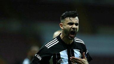 Son dakika transfer haberi: Rachid Ghezzal Galatasaray'a göz kırptı!