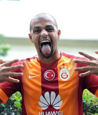 Felipe Melo ve Podolski'den Fenerbahçelileri kızdıran paylaşım