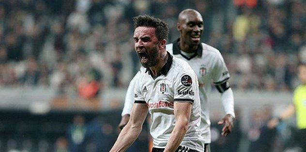 Gökhan Gönül'den Fenerbahçe'ye şartsız evet!