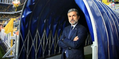 """Fenerbahçe'nin """"Kocaman"""" ümidi"""