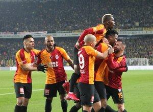 Galatasaray'a transferden çılgın gelir! 20 milyon Euro...