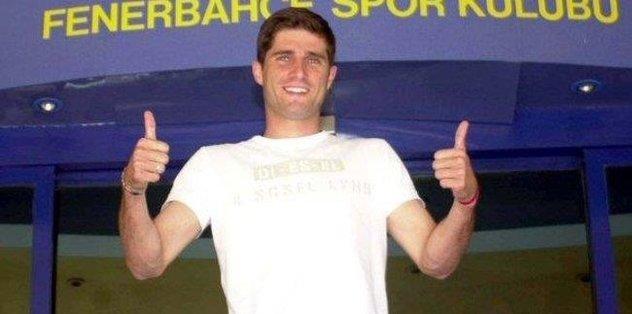"Fabiano Lima'dan flaş itiraf! ""Fenerbahçe ve Galatasaray..."" - Futbol -"