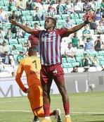 Dame N'Doye'dan 10 gole katkı