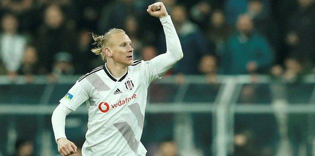 Vida'dan Real Madrid'li yıldıza Beşiktaş çağrısı! - çağrısı -