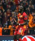 Galatasaray Kadıköy'e lider gidiyor