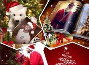 Noeli böyle kutladılar...