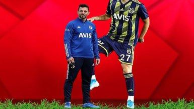 Fenerbahçe'nin genç yıldızı Okan Turp'a Dordrecht kancası!