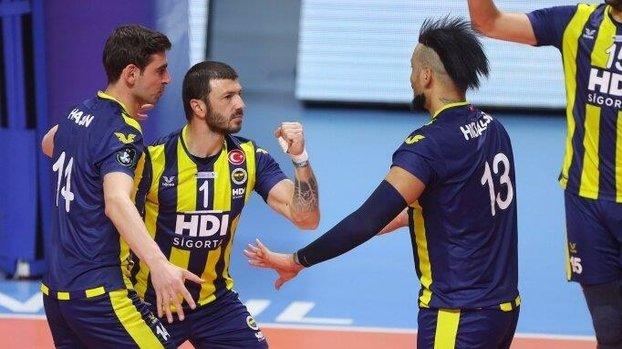 Fenerbahçe Solhanspor 3-0 (MAÇ SONUCU - ÖZET) #