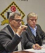 Türkiye Futbol Vakfı'nda yeni dönem