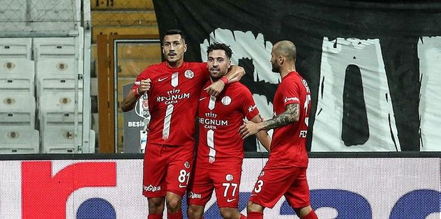 Anlaşma tamam! Sinan Gümüş Fenerbahçe'ye