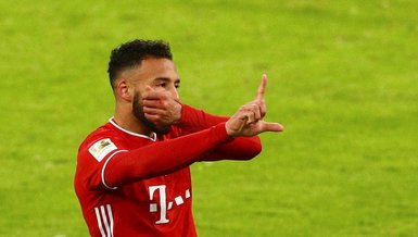 Bayern Munich's Tolisso to be sidelined for months