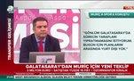 Galatasaray'dan Vedat Muriç için yeni teklif