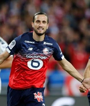 Lille'in PSG kadrosuna Yusuf ve Zeki dahil edildi