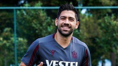 Trabzonspor'da Bakasetas şov! Süper Lig'de zirveyi zorluyor