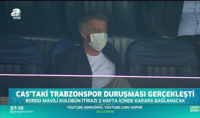 trabzonsporun castaki durumasi gerceklesti 1594996600373 - CANLI | Trabzonspor 0 - 0 Konyaspor