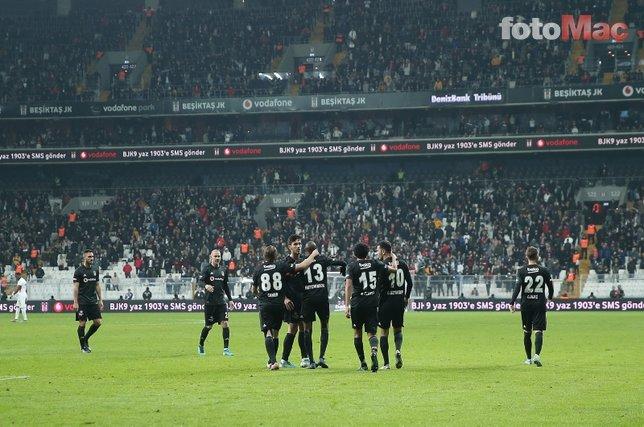 Yılın transferi Beşiktaş'tan! İtalyan forvet geliyor