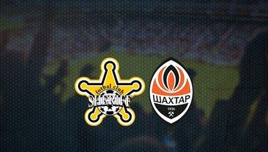 Sheriff - Shakhtar Donetsk maçı ne zaman? Saat kaçta ve hangi kanalda canlı yayınlanacak? | UEFA Şampiyonlar Ligi