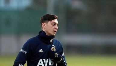 Mesut'a yıllık 3 milyon Euro