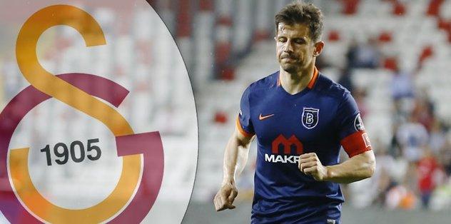 Galatasaray'dan sürpriz hamle! Emre Belözoğlu...
