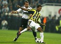 Hem Fenerbahçe hem de Beşiktaş'ta forma giymiş en iyi 11