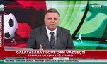 Galatasaray Vagner Love'dan vazgeçti!
