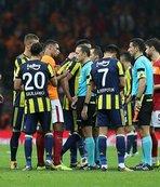 Galatasaray'dan sert açıklama: Çakır...