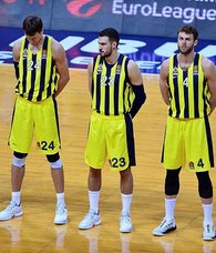 Haydi Fenerbahçe!