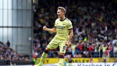 Burnley Arsenal 0-1 (MAÇ SONUCU - ÖZET)