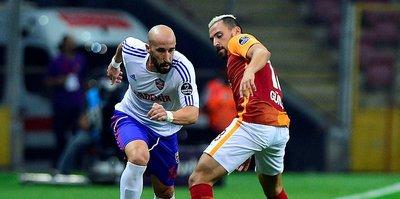 Latovlevici Galatasaray'a mı?
