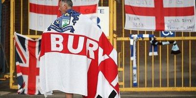 Tarihi kulüp kapandı! 134 yıllık İngiliz ekibi ihraç edildi