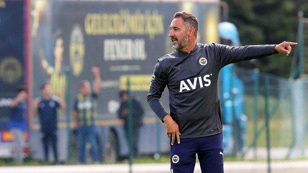 FENERBAHÇE HABERLERİ - Vitor Pereira'dan Trabzonspor maçı öncesi takıma uyarı! Herkes savaşacak