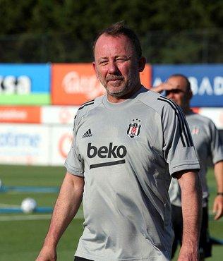 """Sergen Yalçın'dan PAOK yorumu! """"Çok zor bir kura"""""""