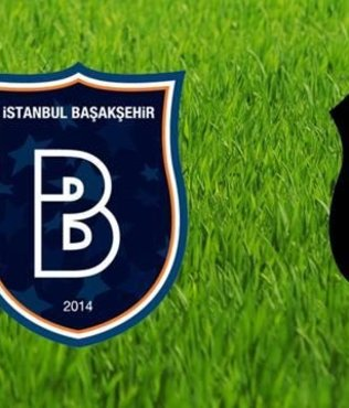 Medipol Başakşehir'den Beşiktaş'a tebrik mesajı