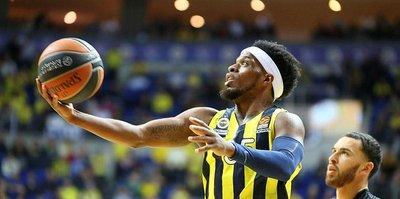 Fenerbahçe EuroLeague'de bildiğimiz gibi!