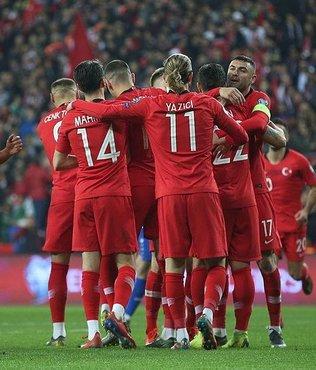 A Milli Takım Moldova karşısında farka koştu! | Türkiye 4-0 Moldova GOLLERİ İZLE | Türkiye 4-0 Moldova GENİŞ ÖZET