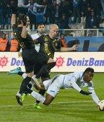 Osmanlıspor son 7 maçının 6'sını kaybetti