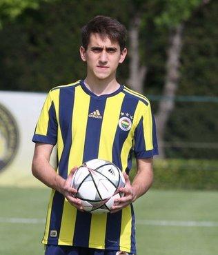 Transferi duyurdular! Fenerbahçeli Ömer Faruk için dünya devleri sıraya girdi