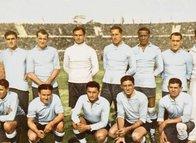 Dünya Kupası tarihçesi