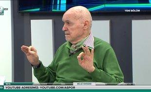 Hıncal Uluç: Lucescu'nun derhal kovulması lazım